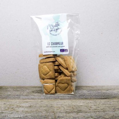 biscuits le charmeur