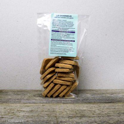 biscuits bio et sans gluten