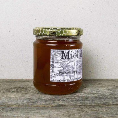 miel corsé