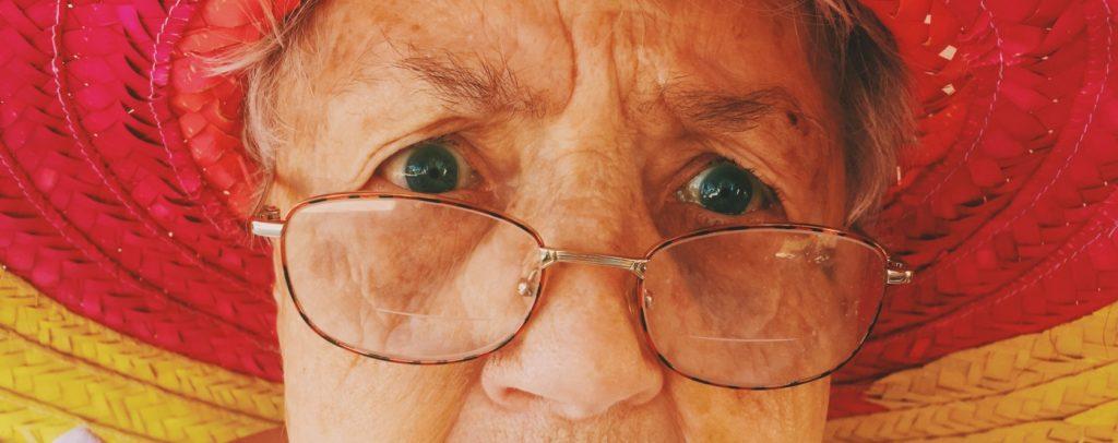 Idées cadeaux grand-mère